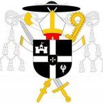 Großpriorat Mittellande und Mitraspera - Wappen des Großpriors